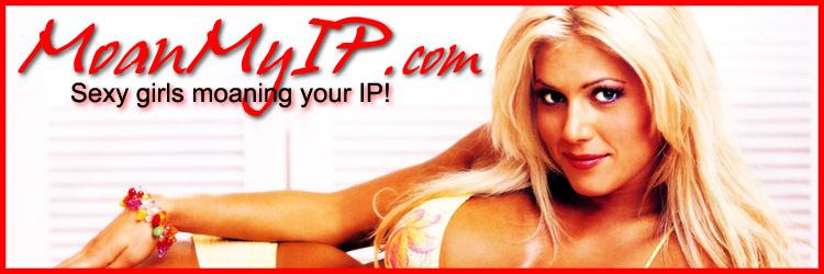 Vaše sexy IP adresa